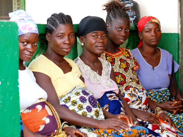 African women need healthy and nurtured pregnancy