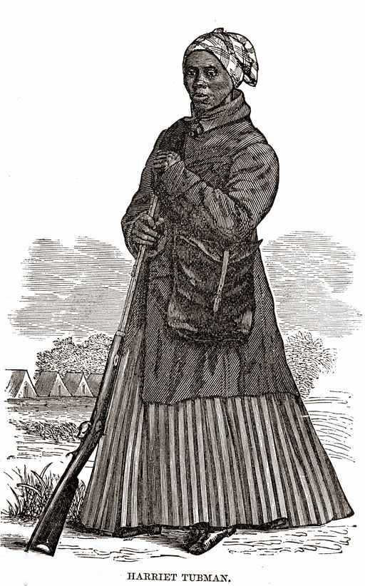 a biography of harriet tubman originally named araminta ross Harriet tubman's name at birth was araminta ross she was one  at first when the union army came through and burned plantations, slaves hid in the woods.